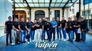 Hermanos Yaipén se presentaron en programa de televisión argentina
