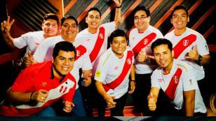 Hermanos Yaipén sorteará un CD y una camiseta de la selección