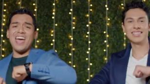 Hermanos Yaipén y Los Villacorta lanzan el TikTok de 'Alguien Me Gusta', su nuevo éxito