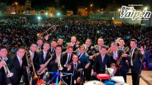 Hermanos Yaipén y Orquesta Sinfónica Juvenil Bicentenario harán show