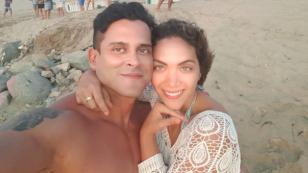 Hija de Christian Domínguez aprueba su relación con Isabel Acevedo