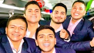 Homenaje del Grupo5 a Elmer Yaipén Uypán dejó eufórico a fans