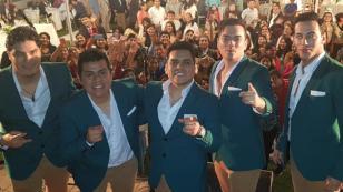 Integrante de Orquesta Candela fue asaltado en Las Malvinas