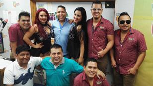Internacional Yurimaguas cantó en vivo en 'Qumbias y Risas'