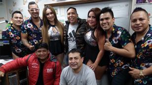 Internacional Yurimaguas se vaciló en 'Qumbias y Risas' (VIDEO)