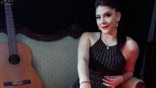 Joa Geraldine denuncia ser víctima de suplantación de identidad en redes sociales