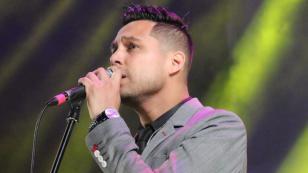 Jonatan Rojas anuncia su show solista 'Biografía III'