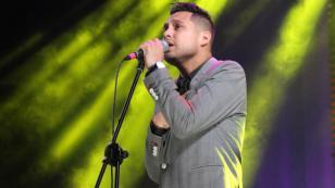 Jonatan Rojas compartió un grato momento con sus fans (VIDEO)