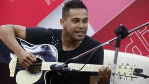 Jonatan Rojas pide disculpas a fan por reaccionar de mala manera