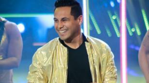 Jonatan Rojas se alegra al saber que sus canciones están en esta plataforma musical