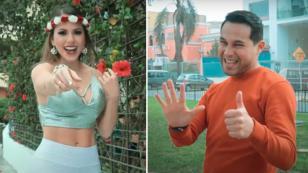 Jonatan Rojas y Río Band estrenaron 'Un año'
