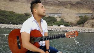 Jonatan Rojas ya palpita su show 'Biografía III'