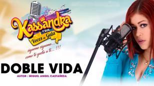 Kassandra y sus Voces de Gala estrenó nueva canción 'Doble vida'