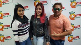 Kassandra y sus Voces de Gala lanzó videoclip del tema 'Blanco y negro'