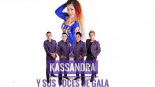 ¿Kassandra y sus Voces de Gala tendrá nuevos integrantes?