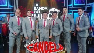 Orquesta Candela y Américo estrenaron su nuevo tema 'Par de copas'
