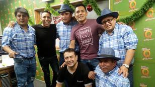 La Orquesta Force Perú se vaciló en 'Qumbias y Risas' (VIDEO)