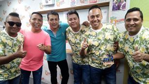 ¡La Tremenda y Diosdado Gaitán Castro estuvieron en 'Qumbias y Risas'! (VIDEO)