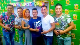 La Única Tropical estuvo en 'El Show de las Mamis' e invitó a nuestro concierto de aniversario (VIDEO)