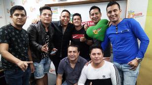 La Única Tropical presentó su nueva canción 'La mejor de todas' en 'Qumbias y Risas' (VIDEO)