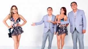 ¡Lesly Águila es la nueva integrante de Corazón Serrano!