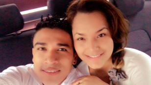 Lesly Águila reveló que Franck Mendoza sigue siendo su pareja