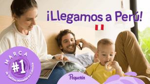Llegaron las toallitas húmedas 'Pequeñín', para cuidar la piel de tu bebé