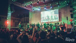 Los Hermanos Yaipén felicitan a Eva Ayllón por el Premio Grammy Latino