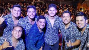 Los Hermanos Yaipén lanzan el lyric video de 'Te digo no'