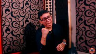 Los Tigres de la Cumbia estrena el videoclip de 'Ahí un hombre llora'