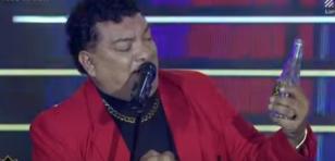 'Makuko Gallardo' de Armonía 10 regresó a 'Yo Soy'