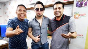 Marco Antonio Guerrero nos presentó su nueva canción en homenaje a Luis Miguel (VIDEO)