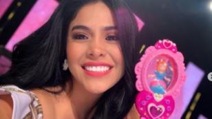 ¡Maricarmen Marín confirmó que está embarazada!