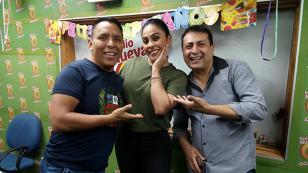 Maricarmen Marín nos contó detalles sobre su concierto por sus 20 años de carrera artística (VIDEO)