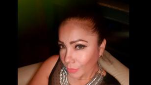 Marisol confirmó sus conciertos para los próximos días