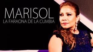 Marisol lanzó nueva canción 'La roba maridos' (VIDEO)