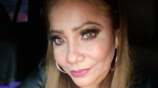 Marisol está preocupada por su proceso de divorcio