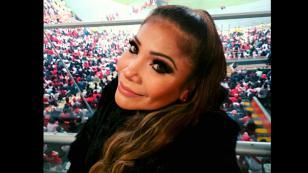 Marisol recibió saludo de conocidos cantantes internacionales (VIDEO)