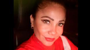 Marisol tocará en Santiago de Chile