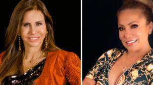 Marisol y Julie Freund presentan adelanto de 'Que somos amantes'