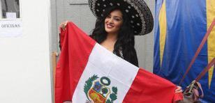 Michelle Soifer quiere ser presidenta del Perú