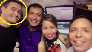 ¡Mira a este imitador del Che Pezutti, personaje del programa 'Qumbias y Risas'! (VIDEO)