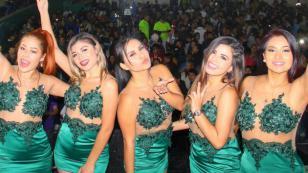 ¡Mira el concierto de Puro Sentimiento en Trujillo! (VIDEO)