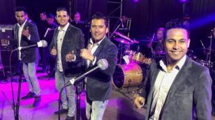 Mira el concierto que ofreció Gran Orquesta Internacional en Tacna