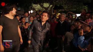 ¡Mira el detrás de cámaras del videoclip de 'Te amo para siempre' de Orquesta Candela!