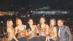 Mira el gran concierto de Puro Sentimiento en Cusco