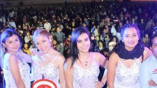 ¡Mira el reciente concierto de Puro Sentimiento en Trujillo! (VIDEO)