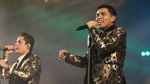 ¡Mira el show del Grupo5 por el aniversario de Arequipa! (VIDEO)