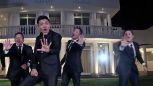 ¡Mira el videoclip de la nueva canción 'Deudas y dolor' del Grupo5!
