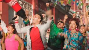 ¡Mira el videoclip de 'Somos peruanos' de Deyvis Orosco!